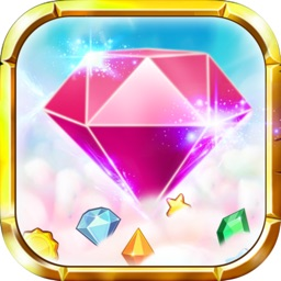 Puzzle Jewels Crush