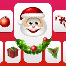 Christmas Keyboard Simple