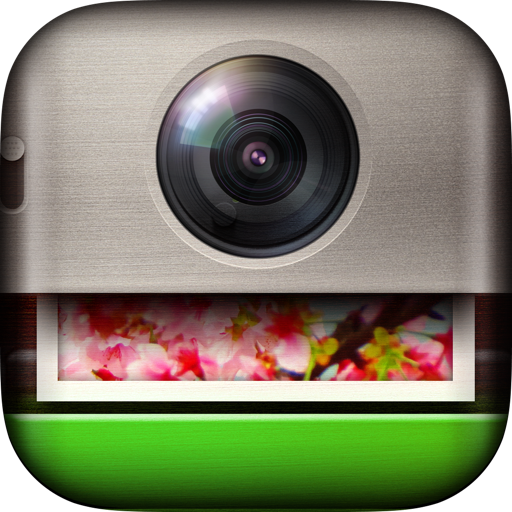 Old Camera After Light Station Pro - Vintage Camera and Photography Photo Editor