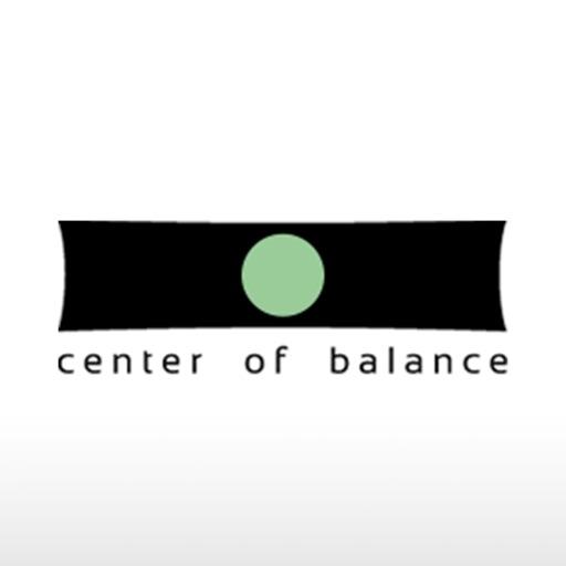 Center Of Balance