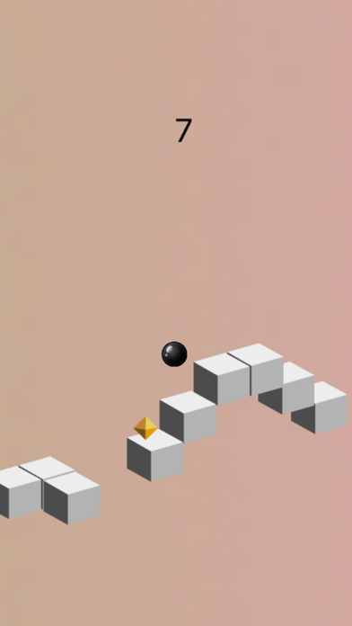 One Direction Ball Hop - Damn Impossible Gameplay screenshot two