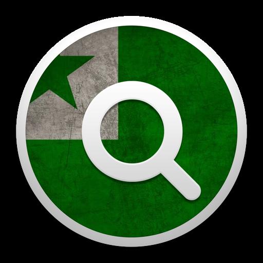 Esperanto Bilingual Dictionary - by Fluo!