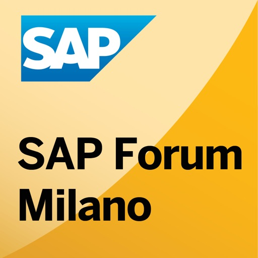 SAP Forum Milano