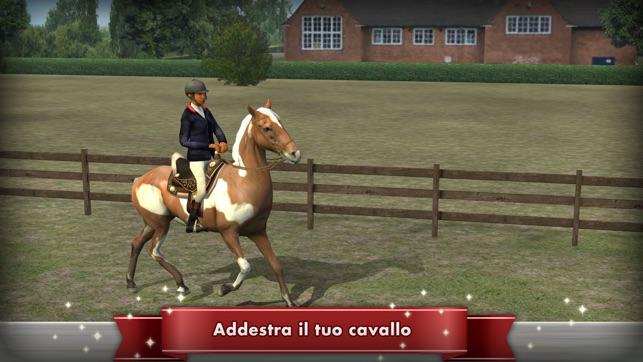 My Horse Su App Store