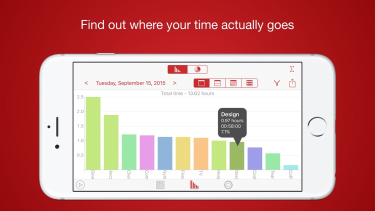 Now Then Pro - Time Tracker and Timesheet Management
