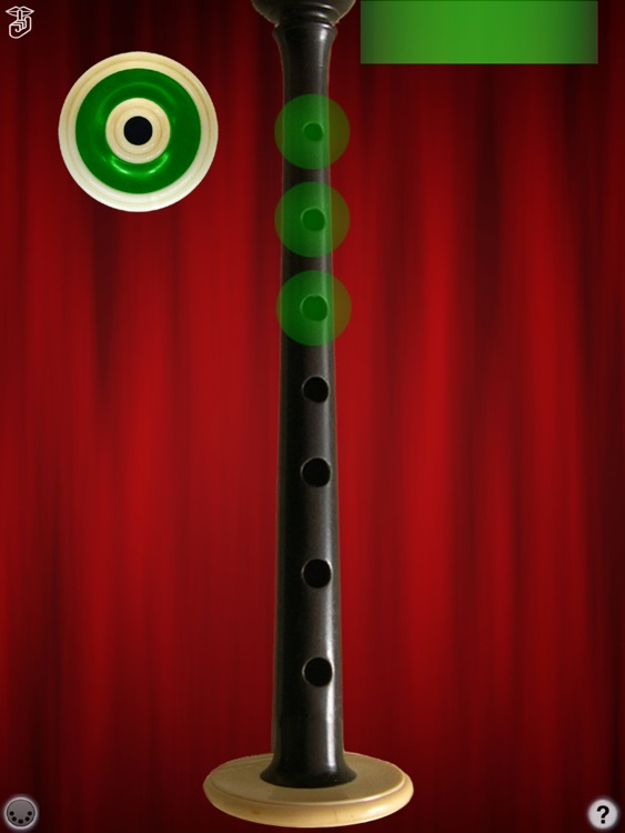 MIDI Bagpipes Chanter screenshot-3