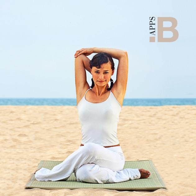 yoga2go yoga guide im app store. Black Bedroom Furniture Sets. Home Design Ideas