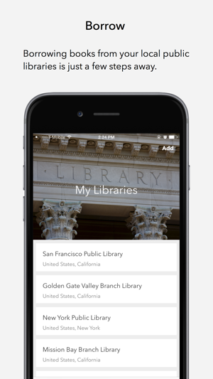 Aldiko Book Reader on the App Store