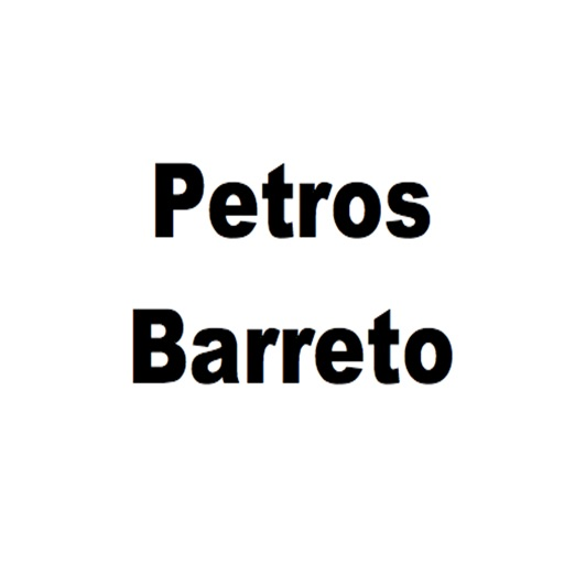 Petros Barreto
