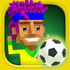 Activities of TV Sports Soccer - Endless Blocky Runner