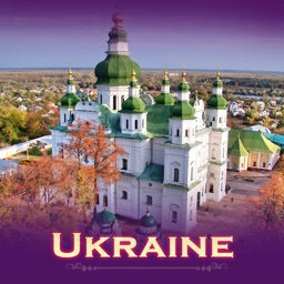 Ukraine Tourist Guide
