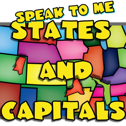 US States and Capitals Puzzle Quiz