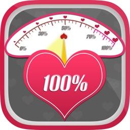 Love Test Meter