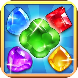Jewels Royale Clash