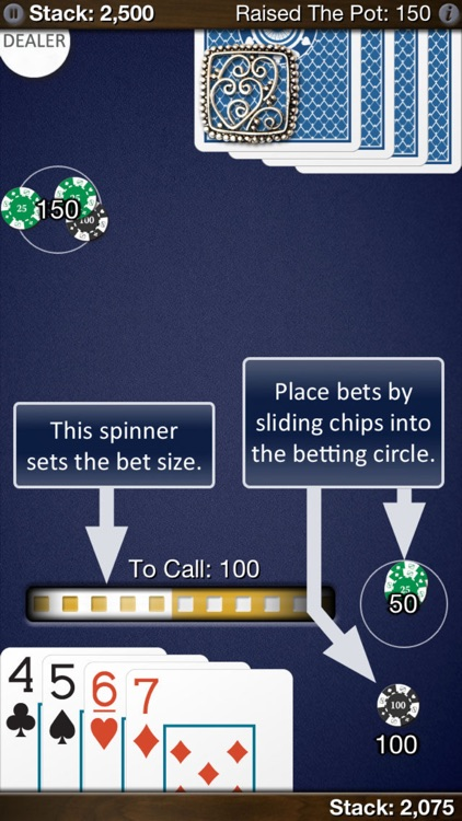 Heads Up: Omaha (1-on-1 Poker)