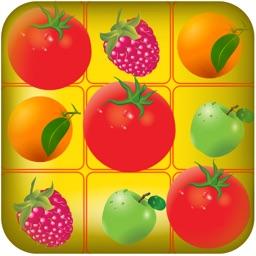 Swipe fruits :Juicy fruit splash