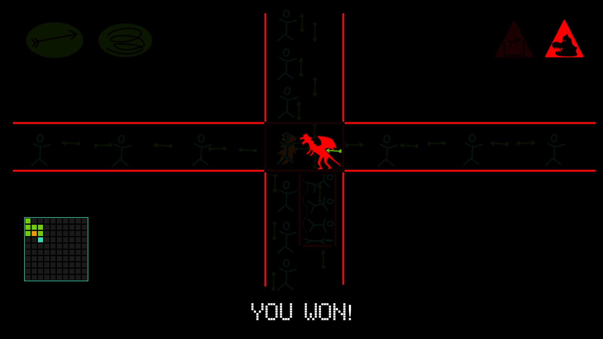 Pits of Death screenshot 7