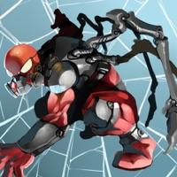 Codes for Iron Spider Super Hero Hack