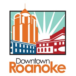Park Downtown Roanoke