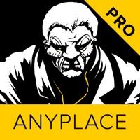 Anyplace Mafia party app. Mafia / Werewolf games P