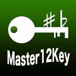 Master12Key - Master All 12 Keys