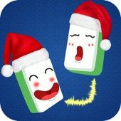 Mahjong Solitaire - Snap Tiles Link Line Up Now App