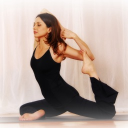 Get In Shape With Yoga