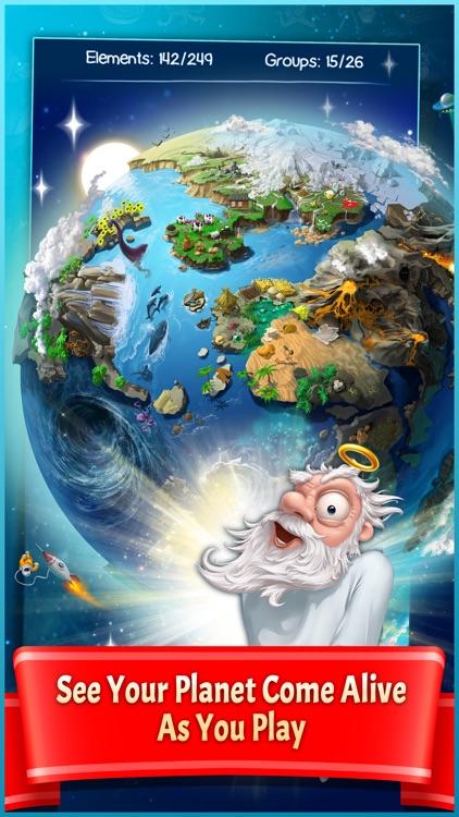 Doodle God™ Alchemy