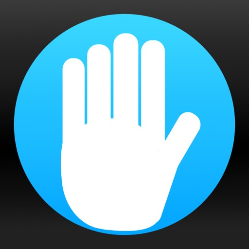 Unhand Me! Get notified on your watch when someone handles your phone