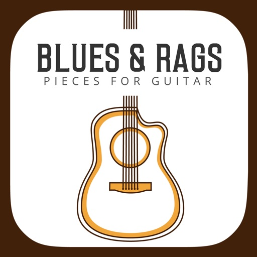Blues & Rags Lite