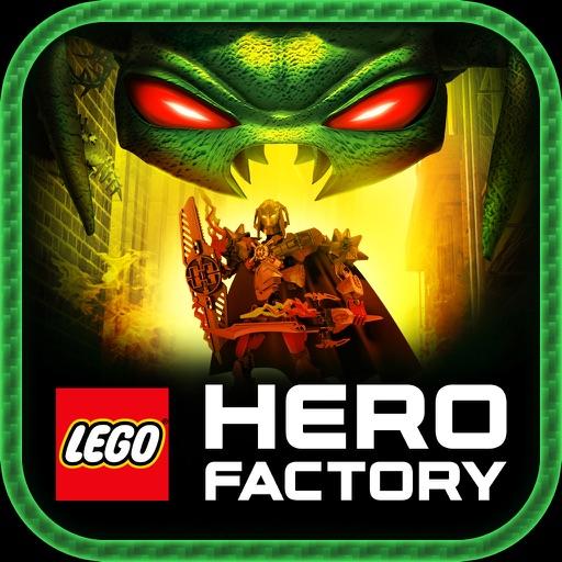LEGO® Hero Factory Brain Attack