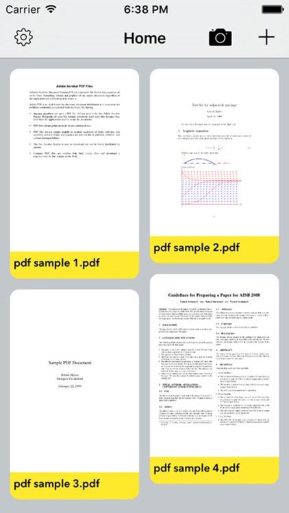 PDF Converter : Image to PDF