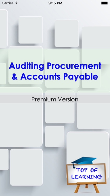 Audit of Accounts Payable & Procurement Process screenshot-4