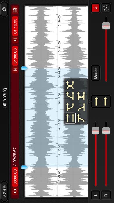 mimiCopy  - 耳コピ専用プレーヤー ScreenShot2