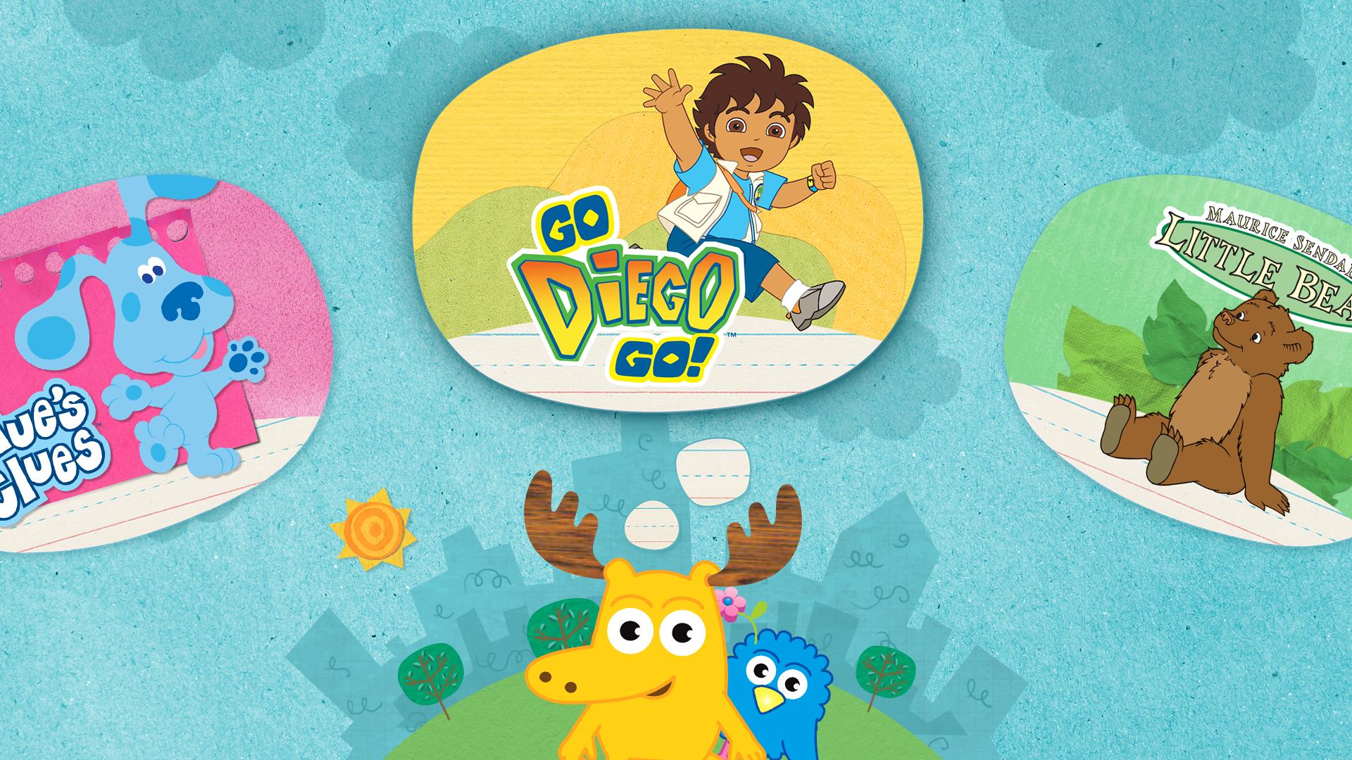 Noggin Preschool Learning App screenshot 11