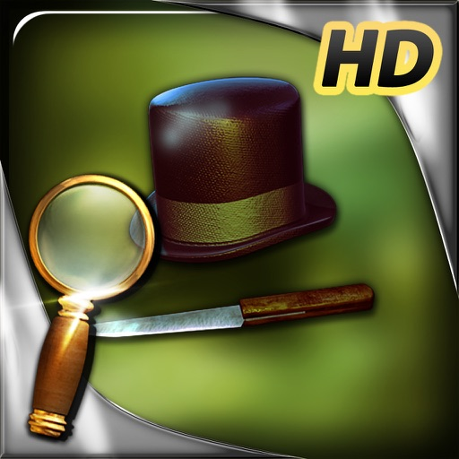 Jack the Ripper : Letters from Hell - Extended Edition – A Hidden Object Adventure icon
