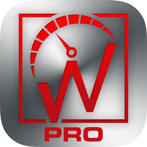 Weight Tracker Pro - Fitness Journal