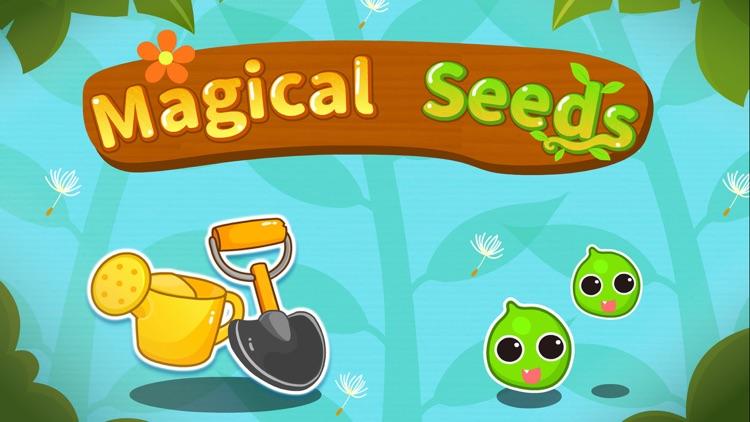 Magical Seeds screenshot-4