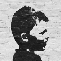 Ícone do app Fotoffiti - turn photos into graffiti