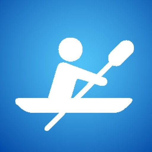Rowing Tracker for Kayaking, Rafting and Water Sports