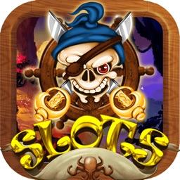 Pirates Paradise Slot Machine - Real Style Casino Game