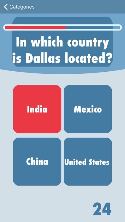 Trivia Quiz - Challenge your friends!
