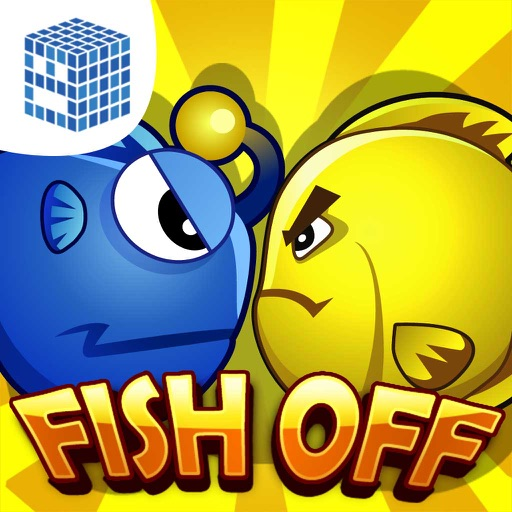 Fish Off - Multiplayer Battle