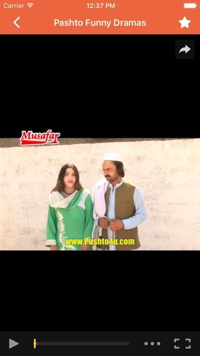 100+ Funny Pashto Drama-3