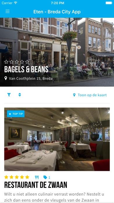 Download Breda & Baronie City App App