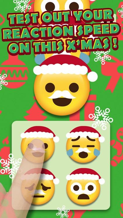 Christmas Emoji 100 - Merry X'mas ! Get A Best Celebration Emojis Games On This Festivity Day