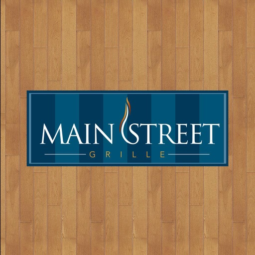 Main Street Grille Weymouth icon