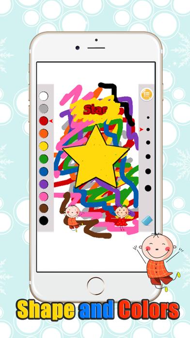 点击获取Learning Shapes And Colors 2nd Grade Game For Kids
