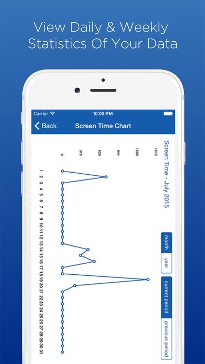 Tracker Buttons Pro - Life Tracker screenshot-3