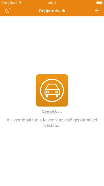 Regadó++ screenshot-3